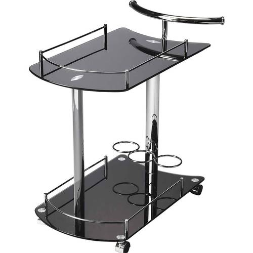 Butler Penelope Serving Cart, Multiple Colors by Butler Specialty Company