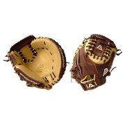 """Akadema 33"""" Torino Series Baseball Catchers Mitt, Right Hand Throw"""