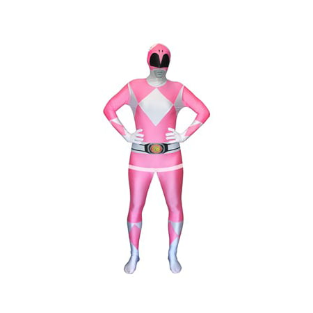 Pink Power Rangers Morphsuit](Power Ranger Suits For Sale)