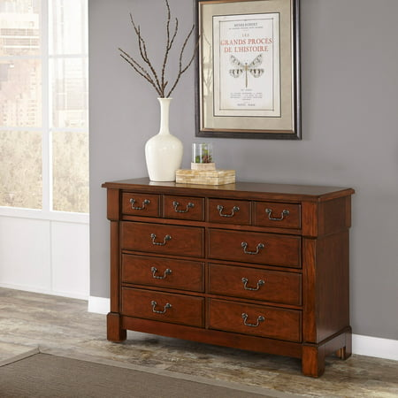 Home Styles Aspen Collection Dresser ()