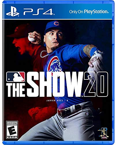 PlayStation MLB The Show 20 Standard Edition for Playstation 4