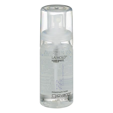 Giovanni L.A. Hold™ Hair Spritz, (Travel Size) 2.2 oz.