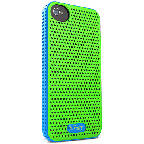 Ifrogz Breeze Cover For Iphone 5/5s, Lim