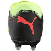 PUMA Unisex-Kids Future 18.4 FG AG Soccer-Shoes cf5898a7d