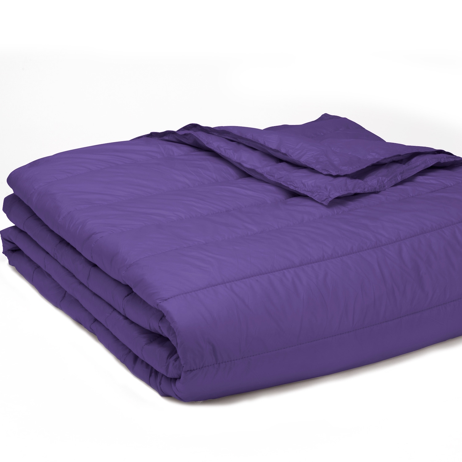 PUFF Down Alternative Indoor/Outdoor Water Resistant Blanket