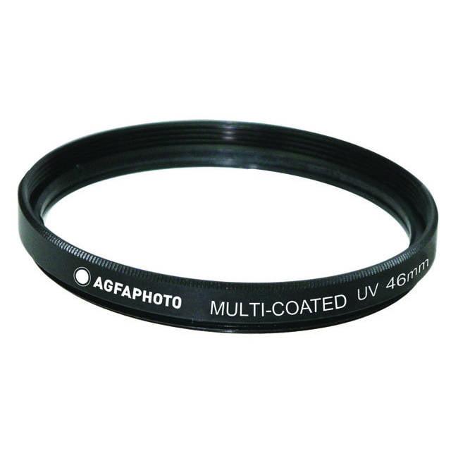 Agfa Photo 46mm Multi Coated UV Filter by Agfa