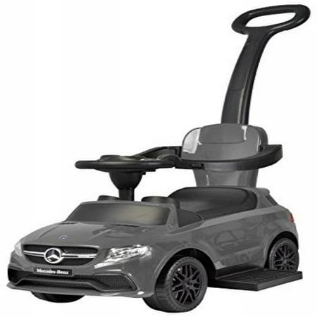 Mercedes 3 in 1 GREY