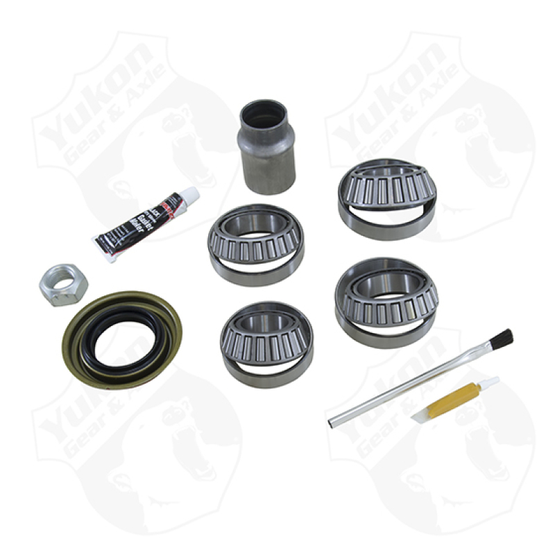 Yukon Gear Bearing install Kit For Dana 44-HD Diff