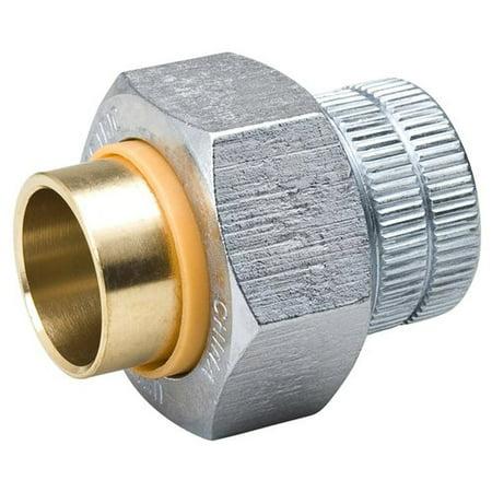 B&K Industries Low Lead Copper Dielectric Union