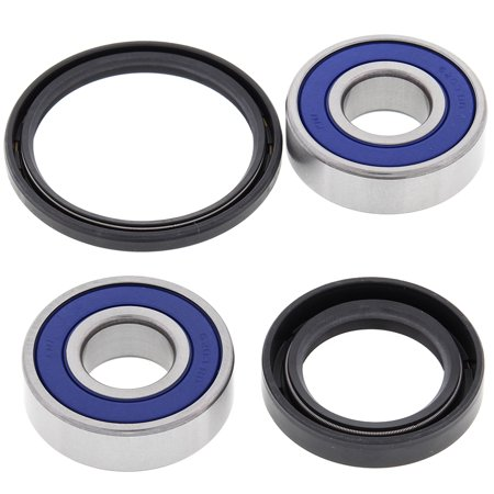 - New All Balls Racing Wheel Bearing Kit 25-1604 For Honda XR 750 L Aftrica Twin 2001 2002 2003, XRV 750 Aftrica Twin 1990 1991 1992 1993 1994 1995 1996 1997 1998 1999 2000