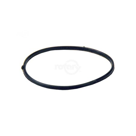 Carburetor Bowl Gasket, HONDA. Fits GX110/120/140/160. Included with Rotary 10479 float bowl assembly.  Not available separately from Honda. ()