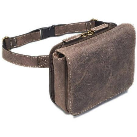 Gun Toten Mamas Buffalo Leather Waist-Pack