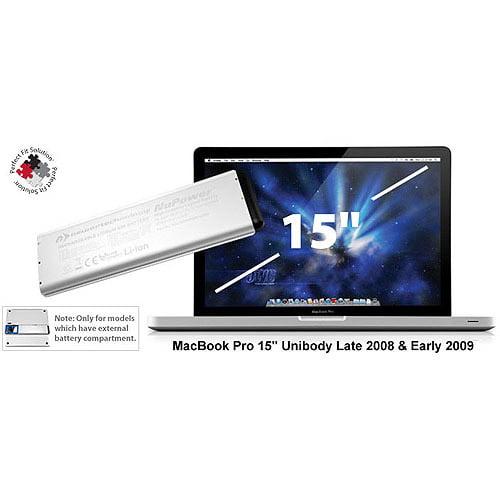 "DEFAULT NEWER TECH NWTBAP15MBU54RS MacBook Pro(R) 15"" Uni..."