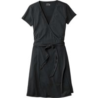 Eddie Bauer Travex Women's Aster SS Wrap Dress