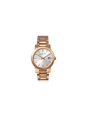 Burberry Unisex Classic Checked Analog Quartz 38mm Watches