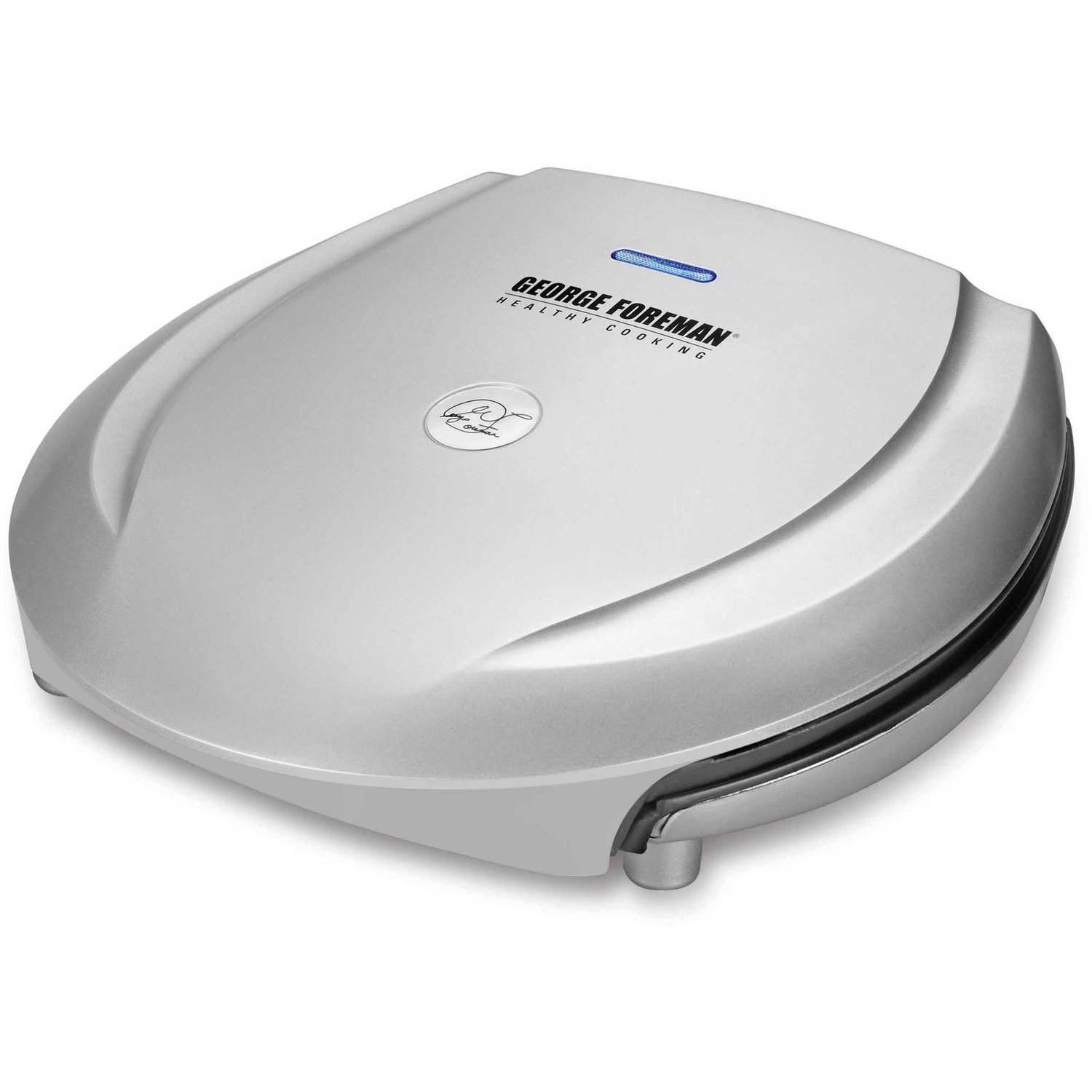 Walmart Electric Grills Outdoor ~ George foreman gfo s serving indoor outdoor grill