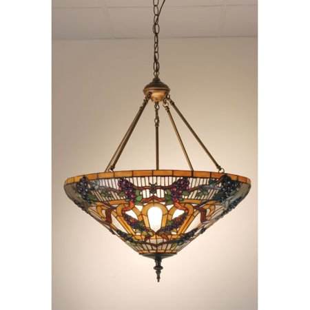 Meyda Tiffany 65652 3 Light 24