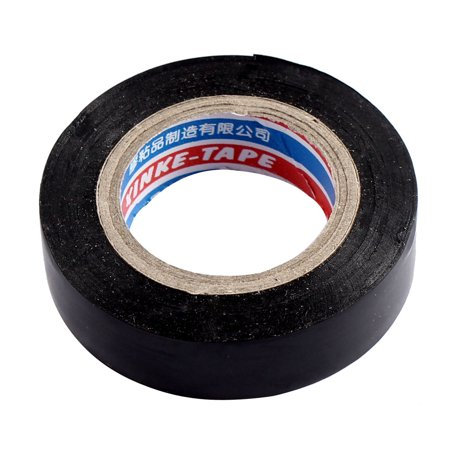 Cable Harness PVC Self Adhesive Insulated Electrical Tape Roll 14mm x 7M (Faithfull Pvc Electrical Tape)