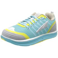 Altra Women's Intuition 2.0 Running Shoe - Light Blue / 7