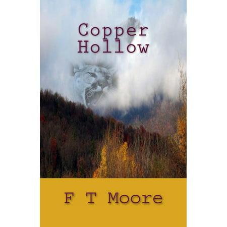 Copper Hollow - eBook