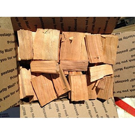 Le Wood Chunks For Smoking Bbq Grilling Cooking Smoker Priority Shipping One Of The Most Por Woods By Chips