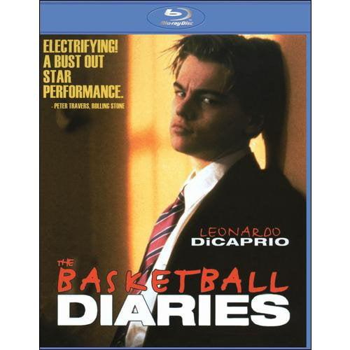 The Basketball Diaries (Blu-ray) (Widescreen)