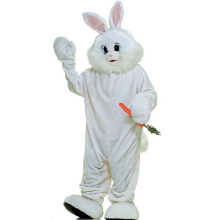 Deluxe Bunny Rabbit Adult Costume