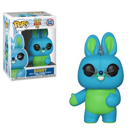 Funko POP! Disney: Toy Story 4 -