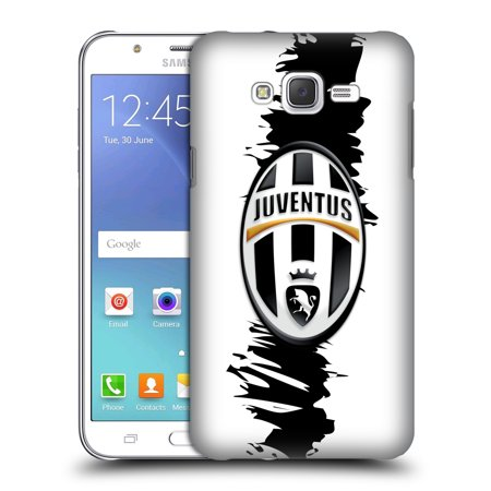 OFFICIAL JUVENTUS FOOTBALL CLUB CREST HARD BACK CASE FOR SAMSUNG PHONES 3