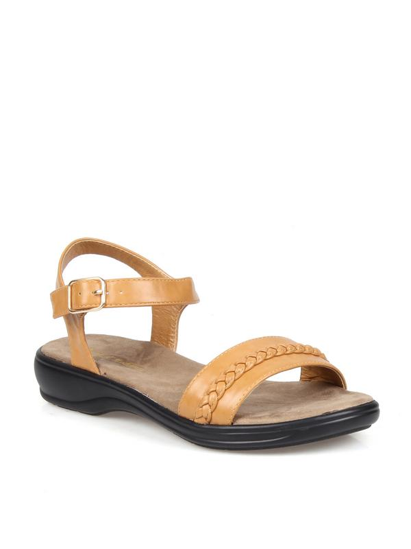 Mark and Maddux Two Piece Women's Comfort Sandals