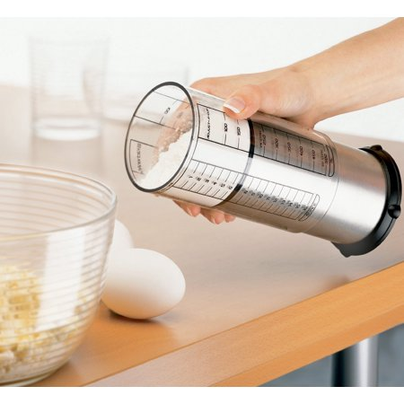 - Kitchenart Pro Adjust A Cup Measuring Cup New 2 Cup Capacity For Kitchen 55210