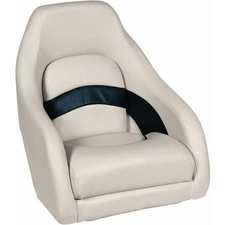 Wise Premier Series Pontoon Captain Bucket (Wide Bucket Seat)