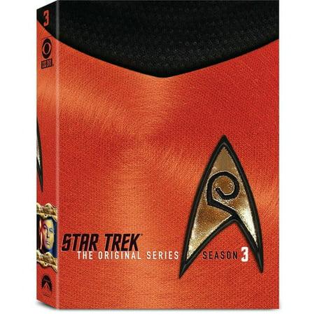 Star Trek - The Original Series: Season 3 -