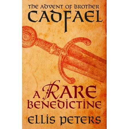 A Rare Benedictine - eBook