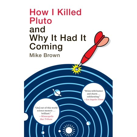 How I Killed Pluto and Why It Had It Coming](Halloween Coming Just Wait On It)
