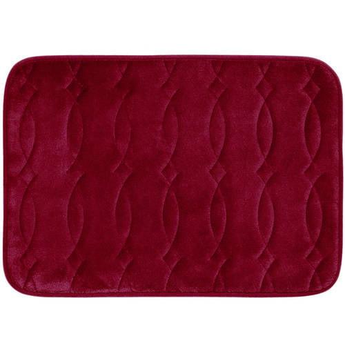 Bounce Comfort Grecian Premium Memory Foam Bath Mat