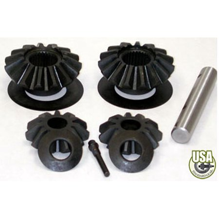 Differential Spider Gear Set (USA Standard Gear standard spider gear set for Toyota 8