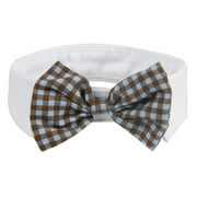 Pet Life Fashionable and Trendy Dog Bowtie