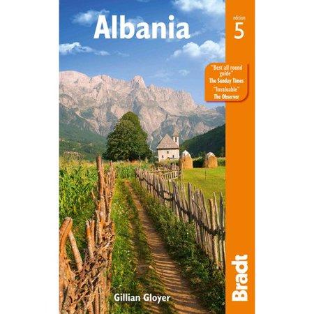 Bradt Albania