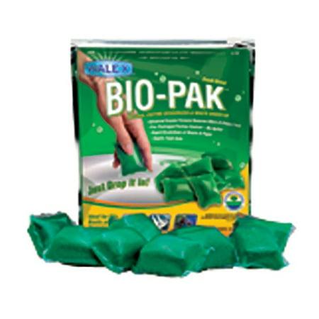 Bio Pak Natural Holding Tank Deodorizer And Waste Digester