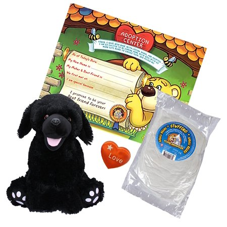 Top 10 Best Black Lab Stuffed Animals In 2019 Reviews