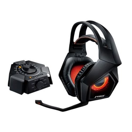 Strix Headset - image 2 of 2