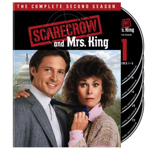 Scarecrow And Mrs. King: The Complete Second Season (Full Frame)