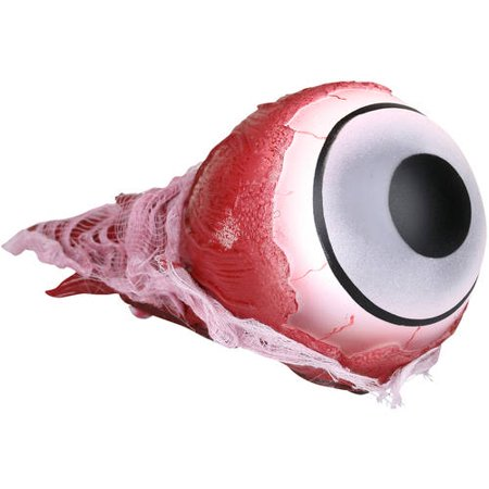 GEMMY BUMP AND GO EYEBALL Halloween Decoration - Daily Bumps Halloween
