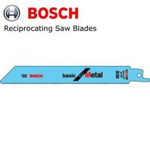 Bosch RM424 4-Inch Reciprocating Saw Blade