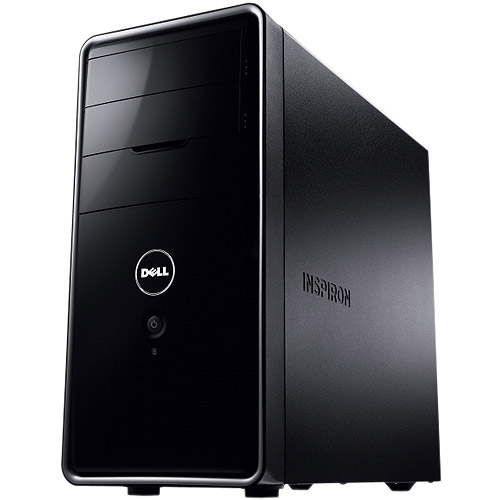 Dell Inspiron 570 Desktop Drivers Download