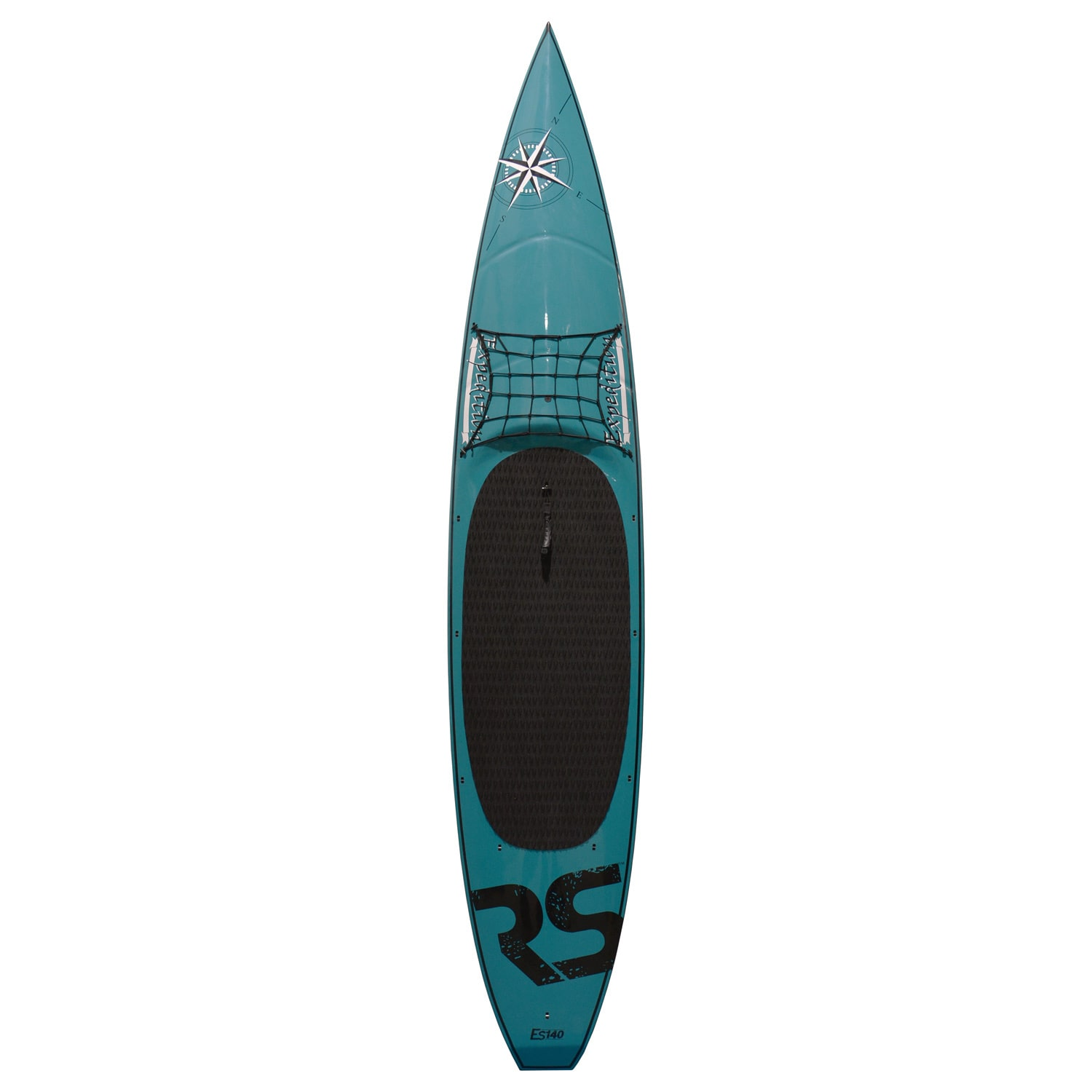 Rave Sports Expedition 14-foot Stand Up Paddle Board (SUP) by Overstock
