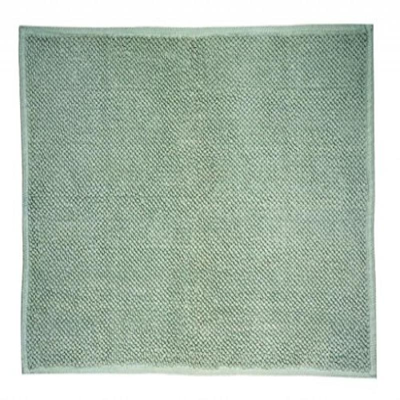 Bathroom Rugs Bath Mats Shower Mats Green Machine Washable Luxury Bath Mat 2' x 3'