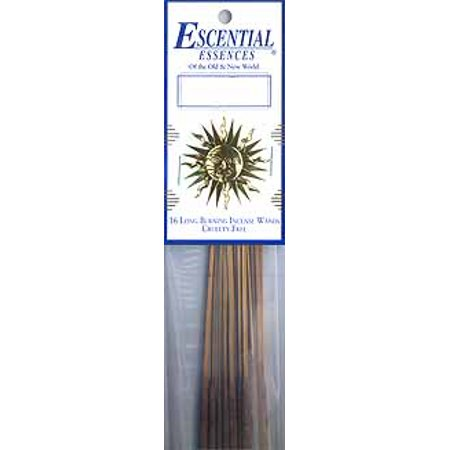 Essential Essences Incense Frankincense Essences Incense 16pk Sticks Sweet Serene Fragrance Seek Astral Travel Spiritual Strength Create Relaxing Atmosphere Into Home Prayer Meditation Aromatherapy