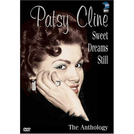 Patsy Cline: Sweet Dreams Still - The Anthology (DVD)
